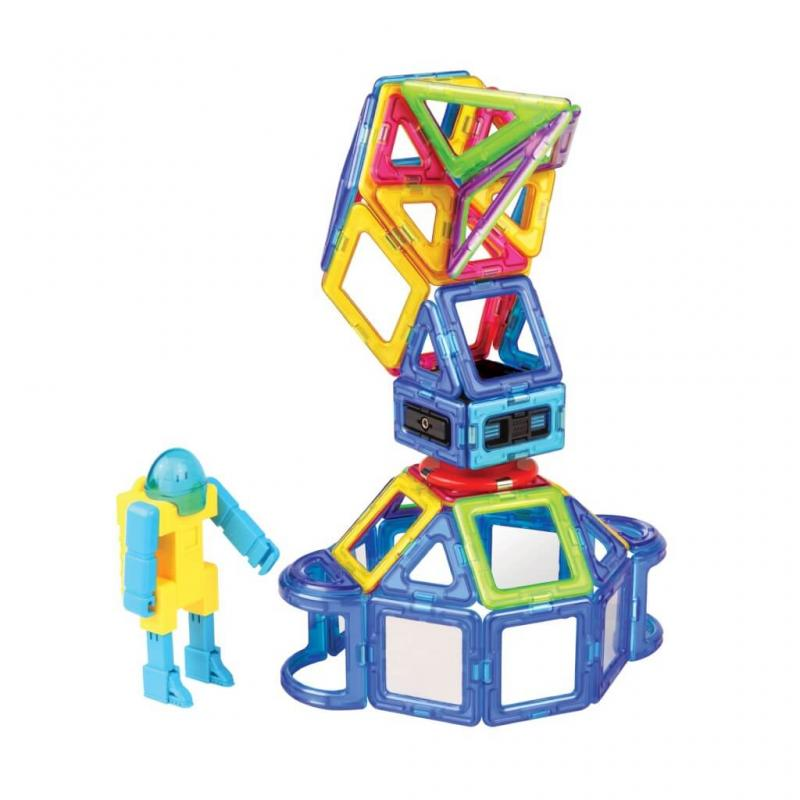 MAGFORMERS Magic Space Set фото