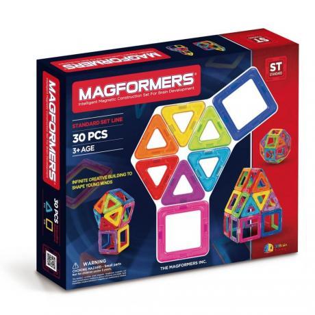 MAGFORMERS Standard Set 30