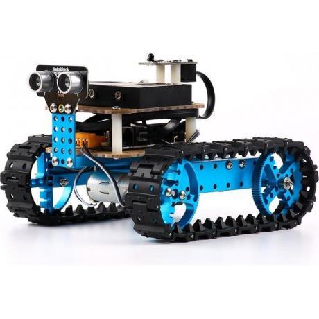 Робототехнический конструктор Starter Robot Kit-Blue (IR Version)