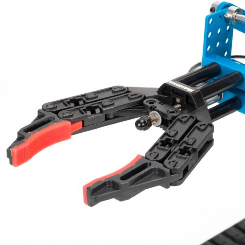 Робототехнический конструктор Ultimate Robot Kit V2.0 фото