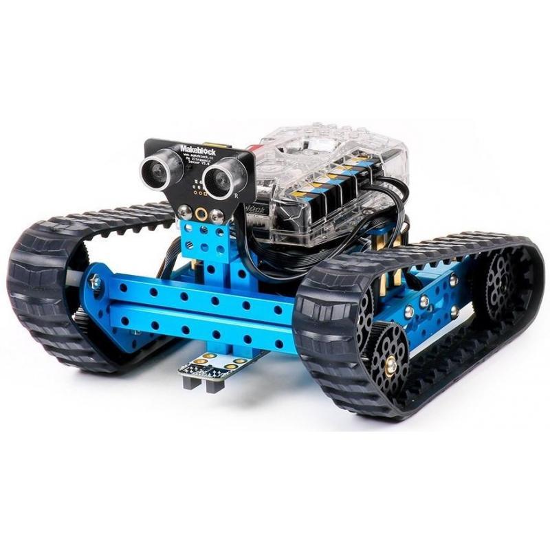 mBot Ranger Robot Kit(Bluetooth Version) фото