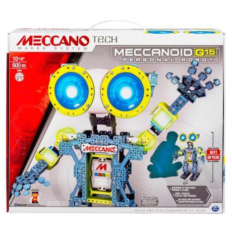 Конструктор Meccano Робот Меканоид G15
