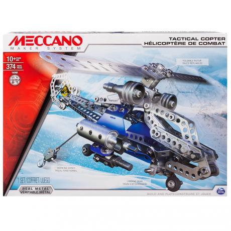 Конструктор Meccano Вертолёт