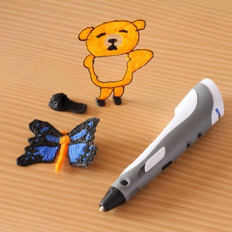 3D Ручка Myriwell (RP-100A) Оригинал