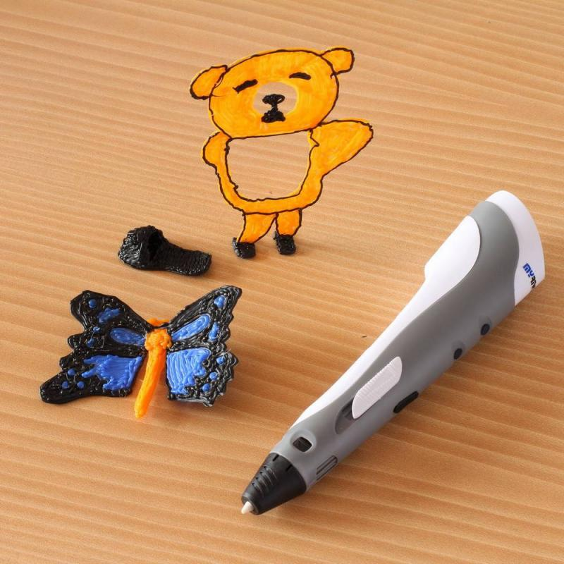 3D Ручка Myriwell (RP-100A) Оригинал фото