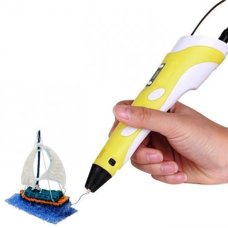 3D Ручка Myriwell-2 (RP100B) STEREO c Дисплеем ОРИГИНАЛ