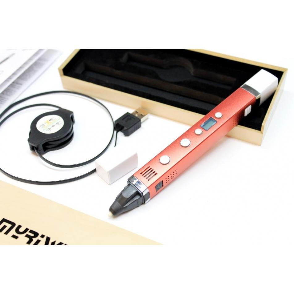3D Ручка Myriwell-3 (RP100C) ОРИГИНАЛ