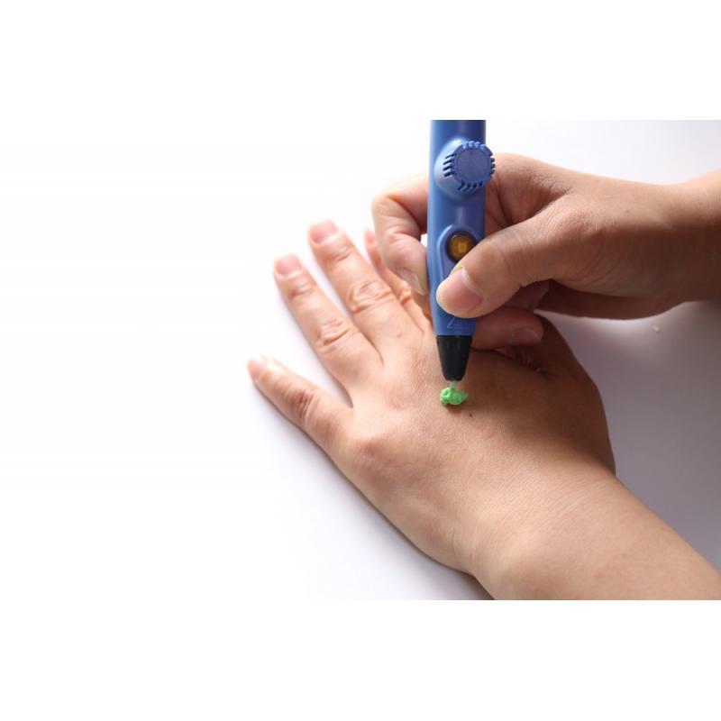 3D ручка Myriwell RP 200A (рисует Pla) фото
