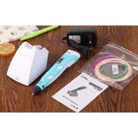 3D Ручка Myriwell RP 200B (с аккумулятором)