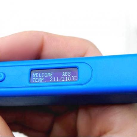 3D ручка RP800A с OLED дисплеем