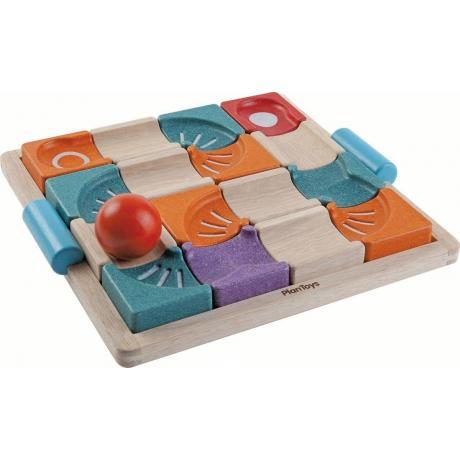 Развивающая игра Plan Toys Балансирующие шары
