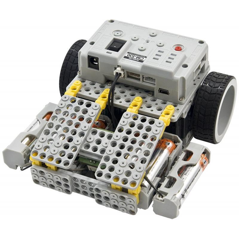 Образовательный робототехнический набор ROBOTIS STEM Lv1  (Bioloid STEM Standard) фото