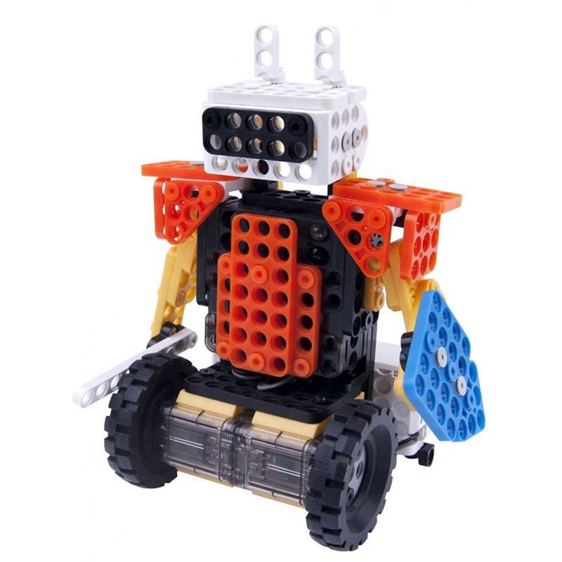 Образовательный робототехнический набор ROBOTIS DREAM Level 2 Kit фото
