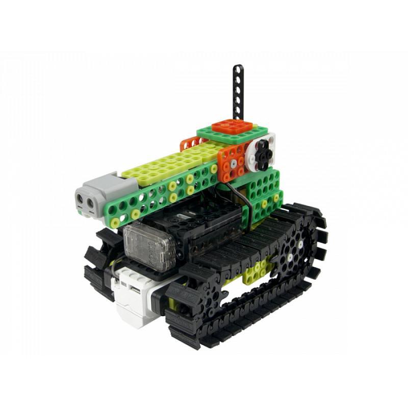 Образовательный робототехнический набор ROBOTIS DREAM Level 4 Kit фото