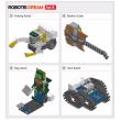 Образовательный робототехнический набор ROBOTIS DREAM Set B фото
