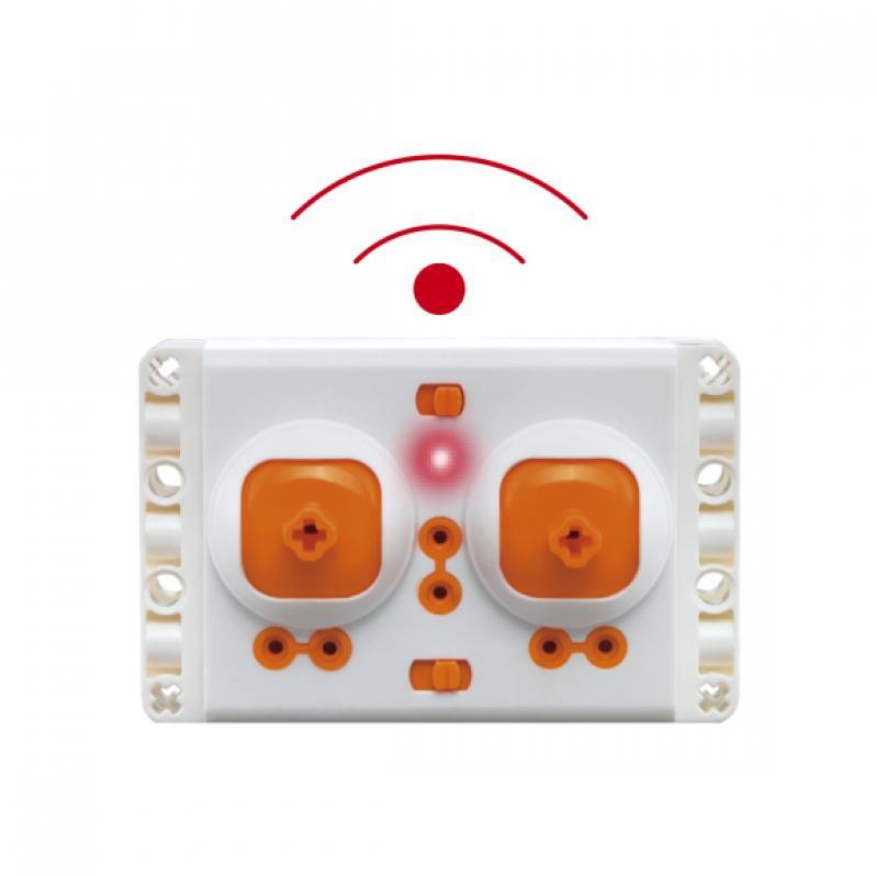 3D-Конструктор SDL Technic на радиоуправлении Шмель 198 фото