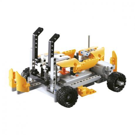 3D-Конструктор SDL Technic на радиоуправлении Шмель 198