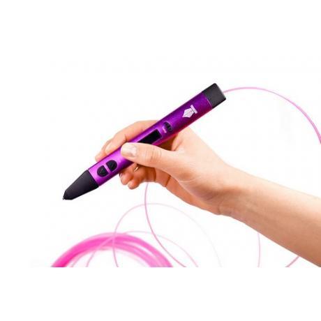 3D ручка SPIDER PEN PRO белое золото