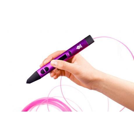 Spider Pen KID (фиолетовая)