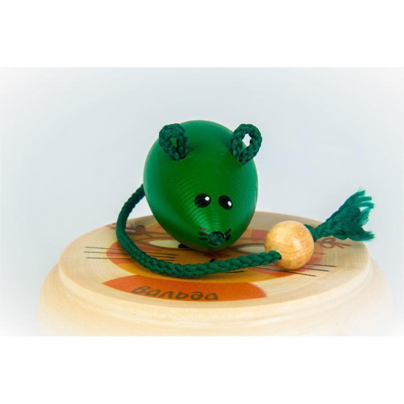 Игра Вальда - Кошки-мышки фото