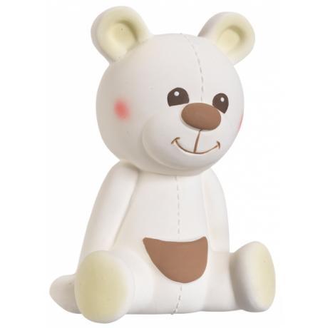 Vulli Развивающая игрушка медвежонок Габэн