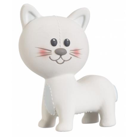 Vulli Развивающая игрушка котенок Лазар