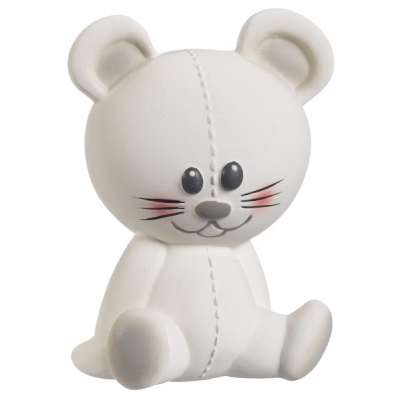 Vulli Развивающая игрушка мышка Жозефина фото