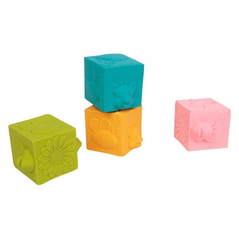 Vulli  Игрушка развивающая - кубики фото