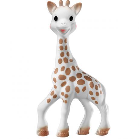 Vulli Подарочный набор  «Жирафик Софи» 3 в 1