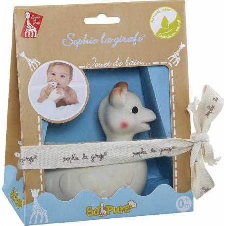 Vulli Игрушка для ванны Жирафик Софи