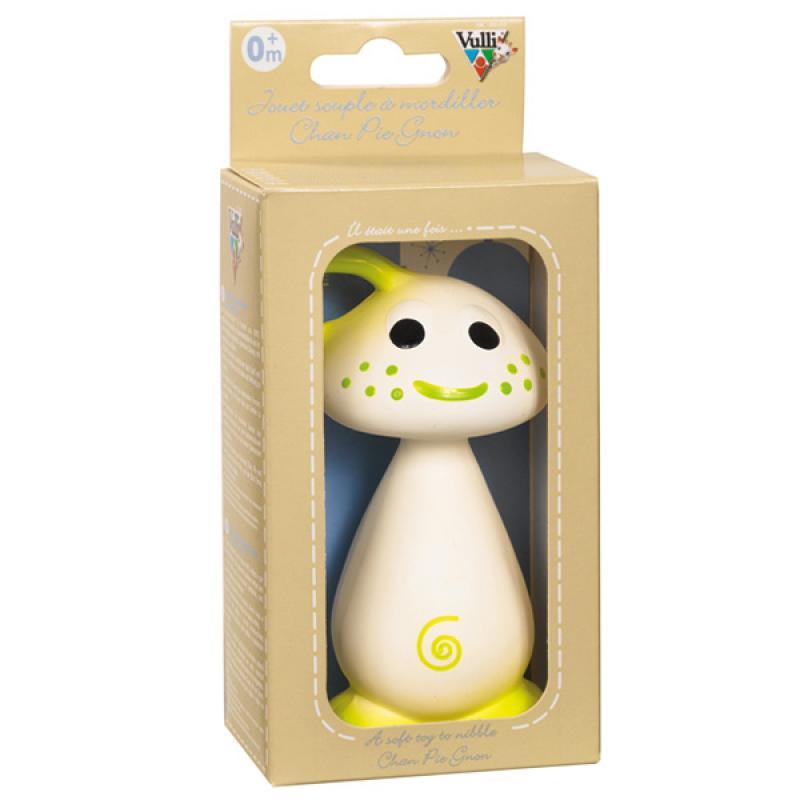 Vulli Игрушка в форме гриба Ньон фото