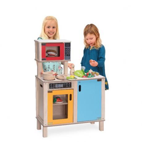 """Игровой набор """"Кухня Шеф-Повара"""", с аксессуарами"""