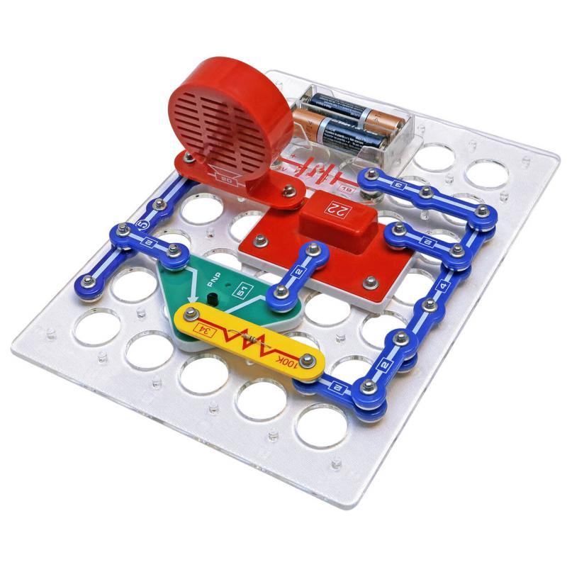 Конструктор Знаток Первые шаги в электронике В 15 схем фото