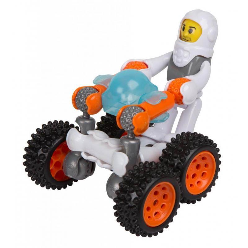 Подвижный конструктор ZOOB Galax-z Lunar Pathfinder фото