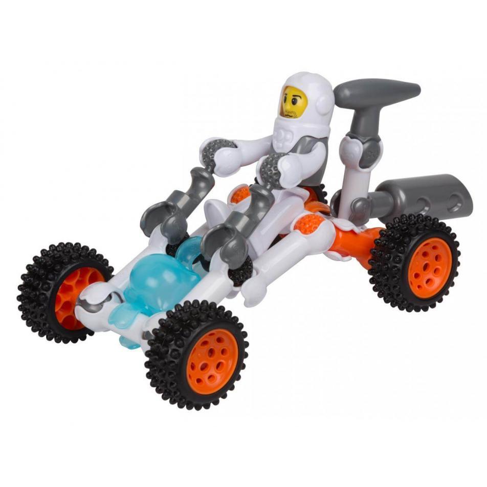 Подвижный конструктор ZOOB Galax-z Lunar Pathfinder