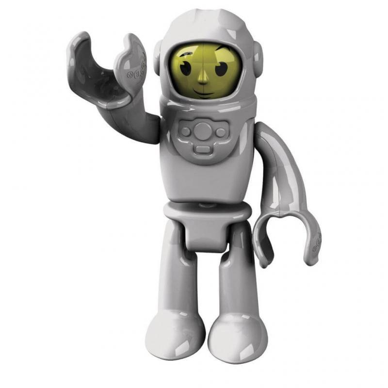 Подвижный конструктор ZOOB GALAXY - Z Zoobatron фото